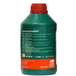 FEBI SWAG 06161 1L Zielony płyn do wspomagania