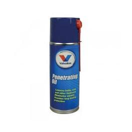 Valvoline Penetrating Oil MoS2 400ml Penetrus Odrdzewiacz  WD40