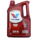 Valvoline Maxlife 10W40 5L Synthetic Blend