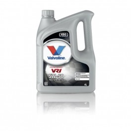VALVOLINE Racing VR1 5W50 4L Full Synthetic PROMOCJA