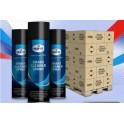 Odtłuszczacz EUROL Brake Cleaner 500ml spray