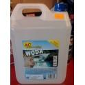 Woda Demineralizowana Destylowana do akumulatorów żelazek