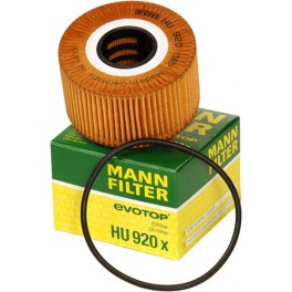Filtr oleju MANN HU920x ( Mondeo Transit X-type )