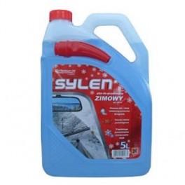 Płyn zimowy do spryskiwaczy Szyb ORLEN SYLEN -20 C 5L
