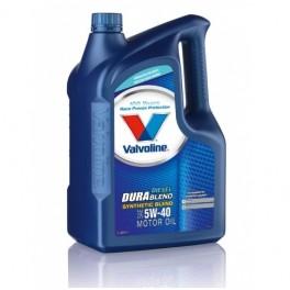 Valvoline Durablend Diesel 5W40 505.01 5L