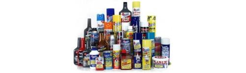 Chemia, Kosmetyki, dodatki